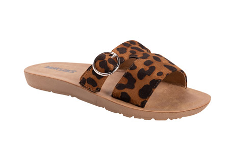MUK LUKS About You Sandals - Women's
