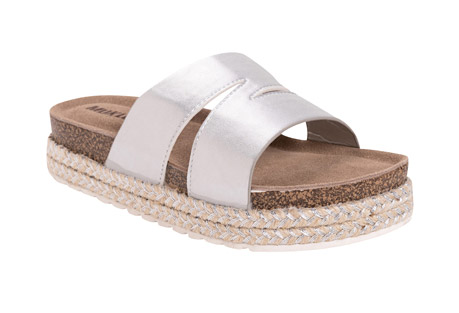 MUK LUKS Beach Blanket Sandals - Women's