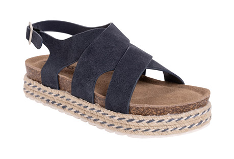 MUK LUKS Beach Bingo Sandals - Women's
