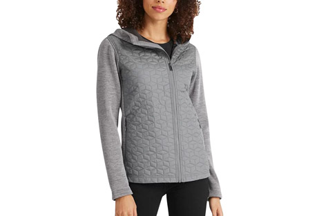 Nau Off The Grid Hoody - Women's