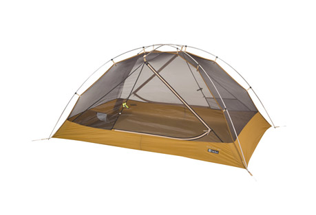 Nemo Galaxi 2P Tent and Footprint