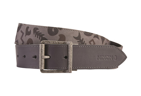 Nixon Flip Belt Large - Men's