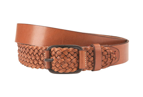 Nixon Twisted Belt XS/Small - Men's
