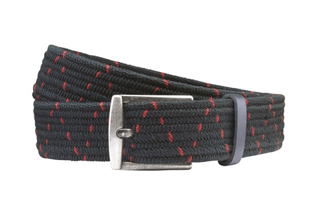 Nixon Speckle Belt XS/S - Men's