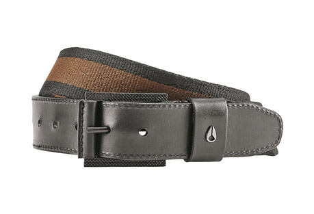 Nixon Americana Stripe Belt Small - Men's