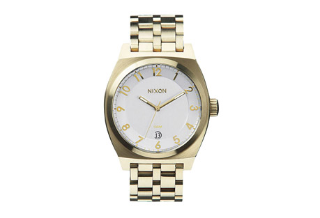 Nixon Monopoly Watch - Women's