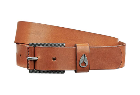 Nixon Americana Slim Belt II - Men's