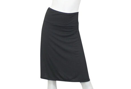 North River Apparel Jersey Knit Skirt - Women's