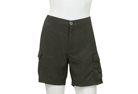 North River Apparel Nylon Cargo Shorts 6