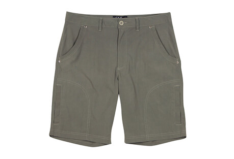 North River Apparel Nylon Utility 9