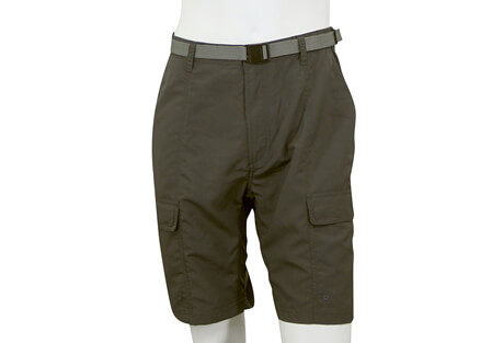 North River Apparel Nylon Cargo 9
