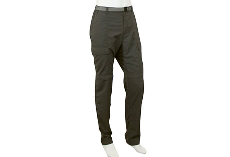 North River Apparel Nylon Zip Off Utility Pant 30
