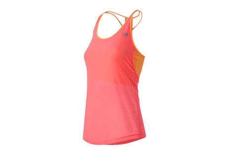 New Balance NB Ice Hybrid Tank - Women's