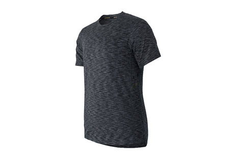 New Balance Max Speed Short Sleeve Top - Men's