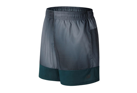 New Balance Hybrid Tech Short - Men's