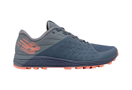 New Balance Summit Trail v2 Shoes - Women's