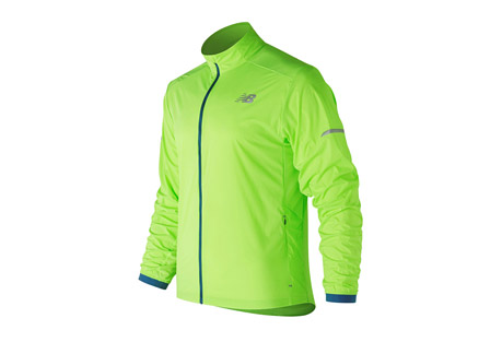 New Balance Speed Run Jacket - Men's