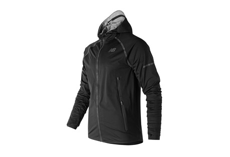 New Balance All Weather Jacket - Men's