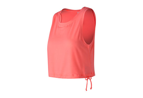 New Balance Studio Cinch Tank - Women's