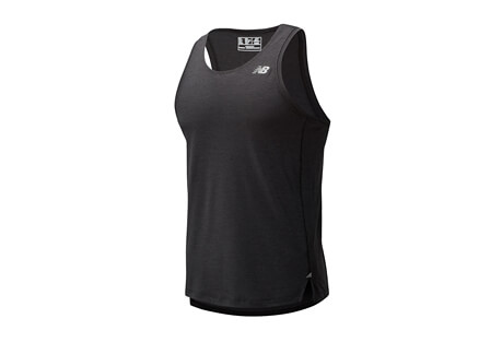 New Balance Impact Run Singlet - Men's