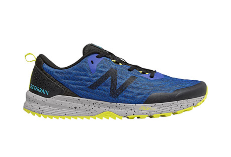 New Balance Nitrel v3 Shoes - Men's