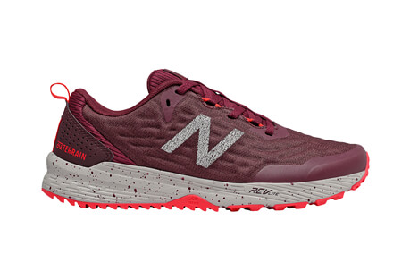 New Balance Nitrel v3 Shoes - Women's
