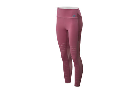New Balance Q Speed Breathe 7/8 Tight - Women's