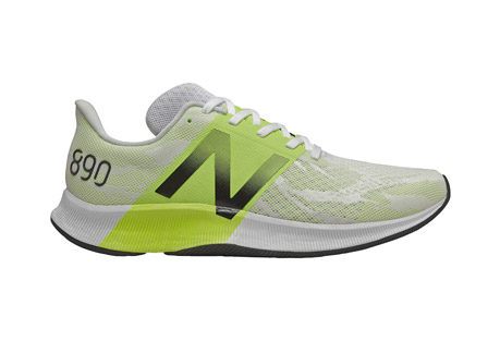 New Balance FuelCell 890 v8 (Wide-2E) Shoes - Men's