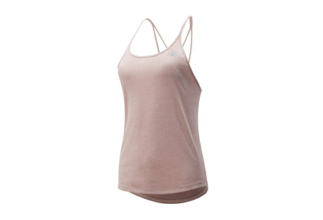New Balance Impact Run Tank - Women's