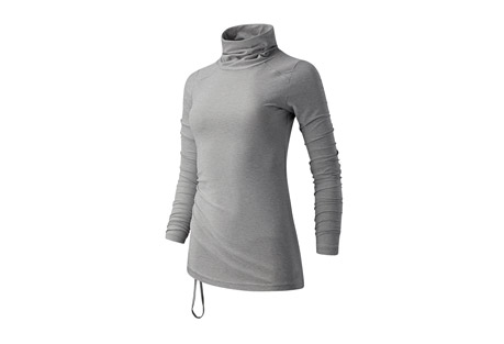 New Balance Transform Cowl Tunic - Women's