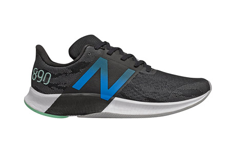 New Balance FuelCell 890 v8 (2E - Wide) Shoes - Men