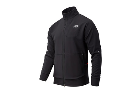 New Balance Impact Run Winter Jacket - Men's