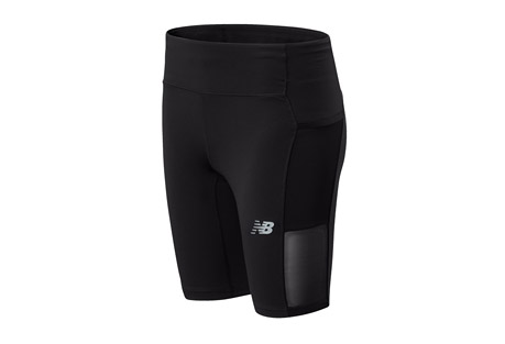 New Balance Impact Run Bike Short - Women's