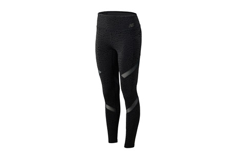 New Balance High Rise Transform Pocket Tight - Women's
