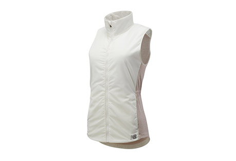 New Balance Heat Grid Vest - Women's