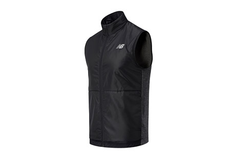 New Balance Impact Run Grid Back Vest - Men's