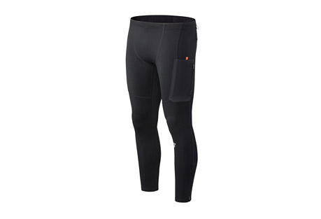 New Balance Impact Run Heat Tights - Men's