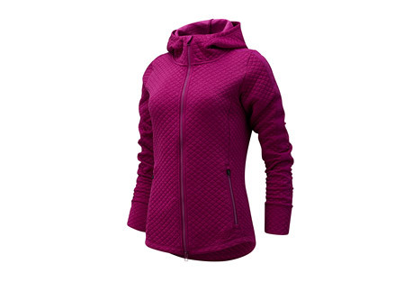 New Balance NB Heat Loft Jacket - Women's