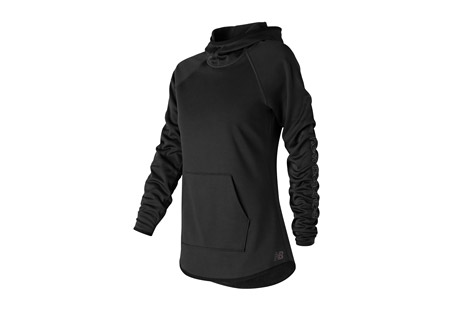 New Balance NB CoreFleece Hoodie - Women's