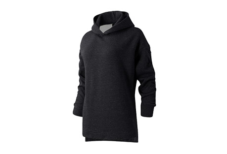 New Balance Transform Cinched Sleeve Hoodie - Women's