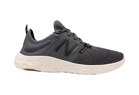 New Balance Fresh Foam Sport v2 (Wide - 4E) Shoes - Men's