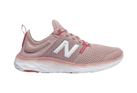 New Balance Fresh Foam Sport v2 Shoes - Women's
