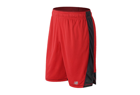 New Balance Tenacity Knit Short - Men's