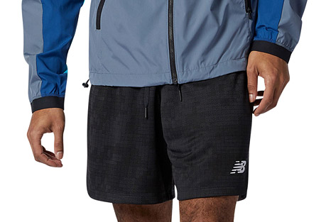 New Balance R.W.T. Lightweight Knit Short - Men's