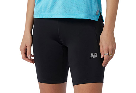 New Balance Impact Run Fitted Short - Women's