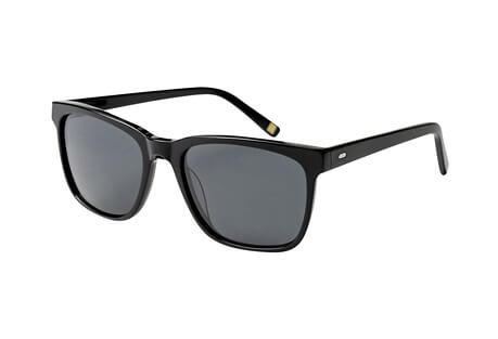 Ocean Sunglasses Burton Polarized Sunglasses
