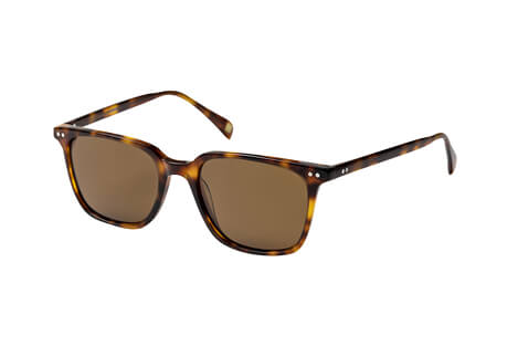 Ocean Sunglasses Redford Polarized Sunglasses