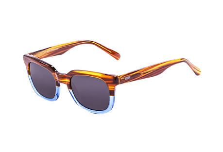 Ocean Sunglasses San Clemente Polarized  Sunglasses