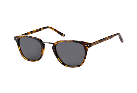 Ocean Sunglasses Livorno Polarized Sunglasses