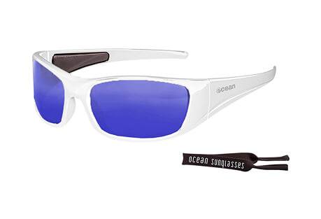 Ocean Sunglasses Bermuda Polarized Sunglasses